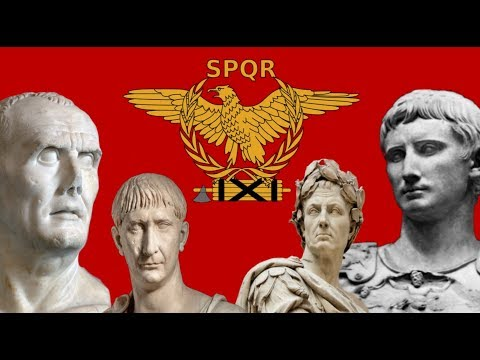 History Of Rome - Documentary