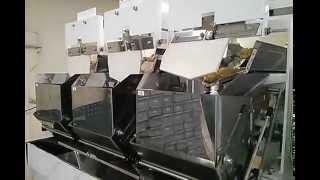 Упаковочный Комплекс Инпак-Эконом + Аппликатор этикеток + подающий и отводящий транспартеры