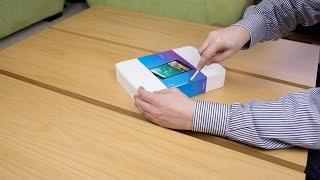 Google Nexus 9 Unboxing Review (HTC Volantis) NVIDIA Tegra K1 64bit