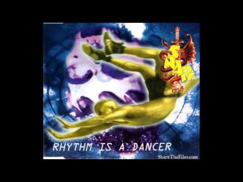 Snap  Rhythm Is a Dancer Original Mix Audio