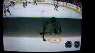 Ultimate NHL 08 Glitch Thumbnail