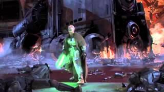 《星際大戰:舊共和》影片「回歸」中文翻譯