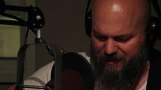 """Matt Bauer - """"Morning Stars"""" - Off Air / In Studio"""