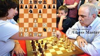 Каспаров Играет в Шведские Шахматы! Анонс Возвращения Гарри Каспарова