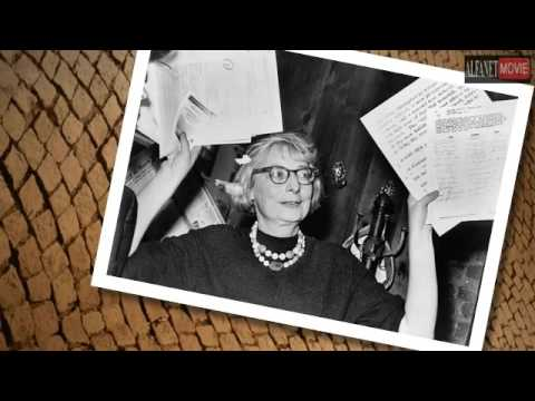 The History of Jane Jacobs