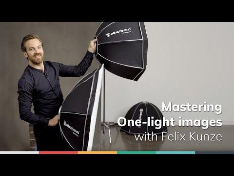 Mastering onelight images with Felix Kunze