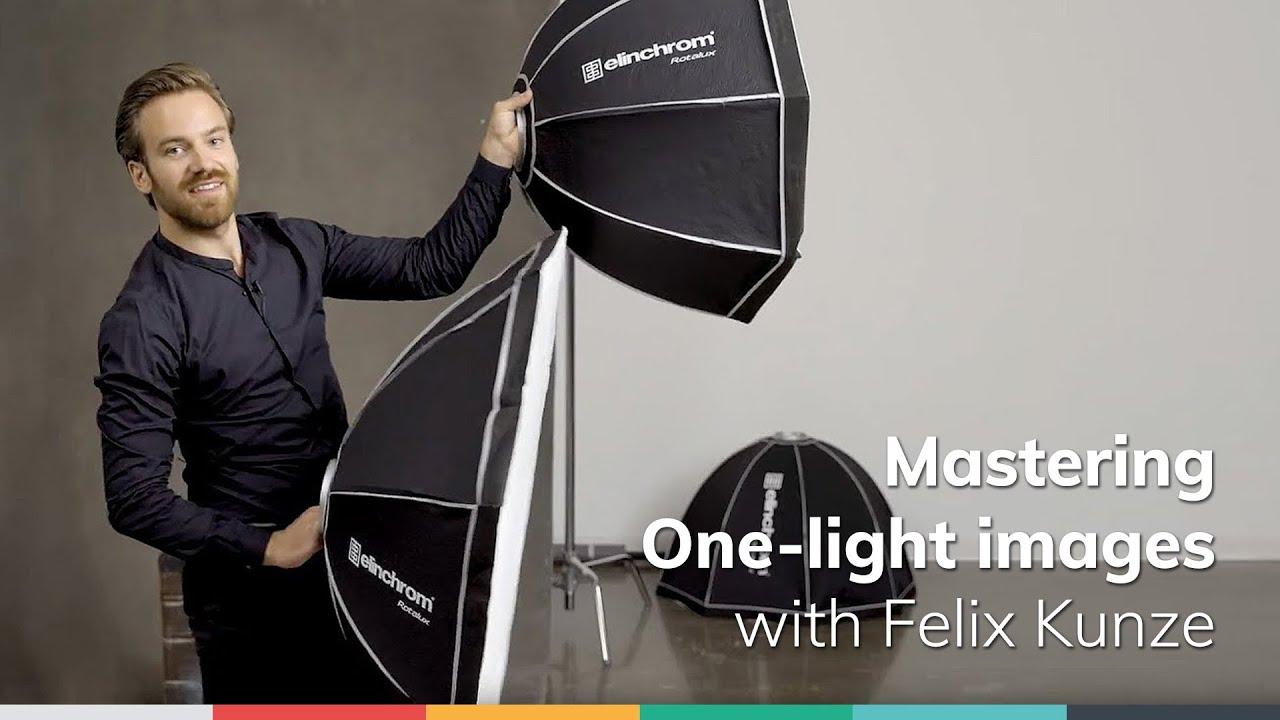 Download Mastering one-light images with Felix Kunze