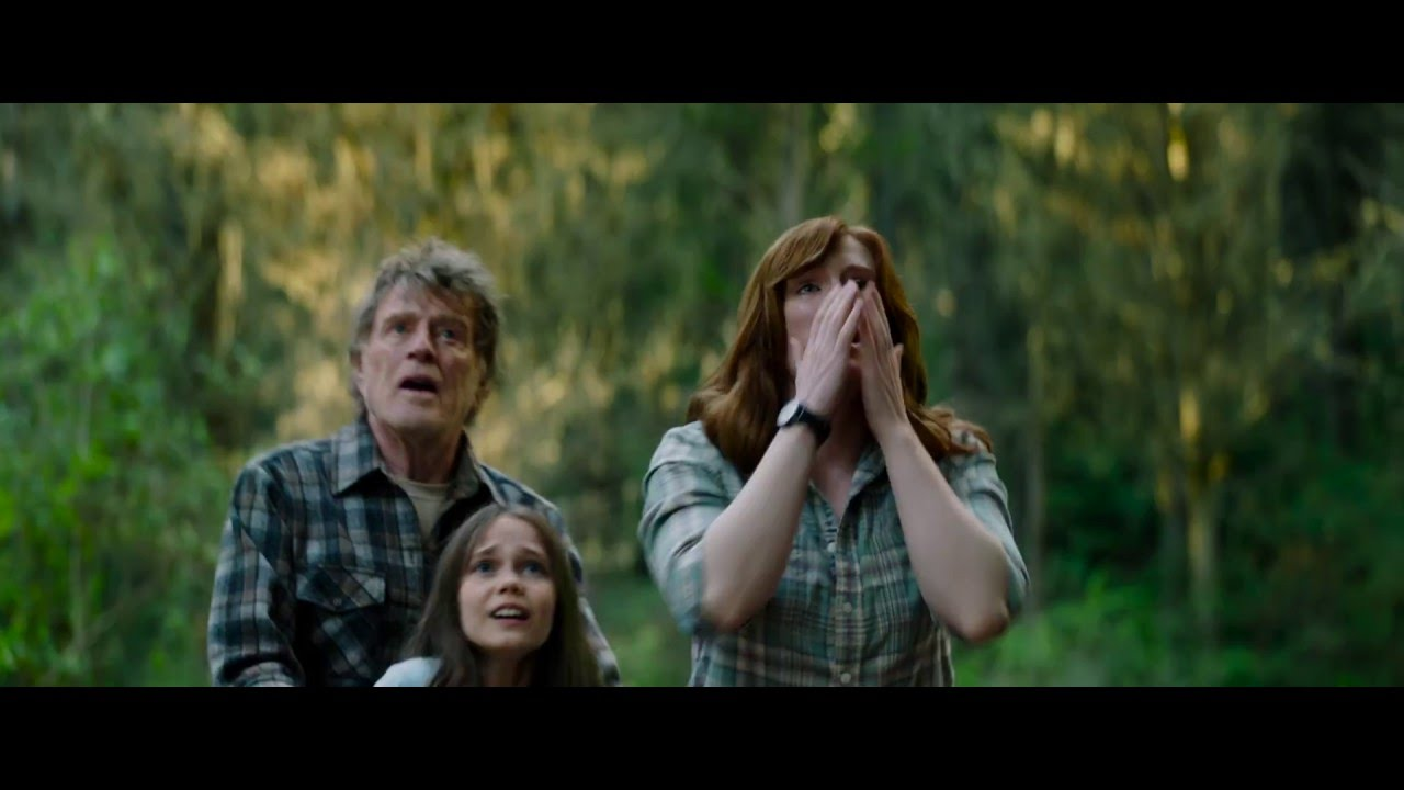 Peter en de Draak (NL ondertiteld) - Teaser Trailer - Official Disney NL