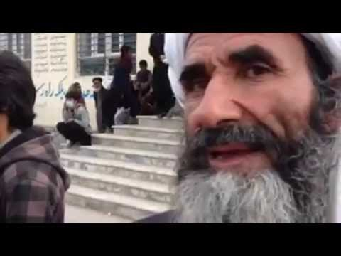 Fraud in afghan elections 2014 herat province 1