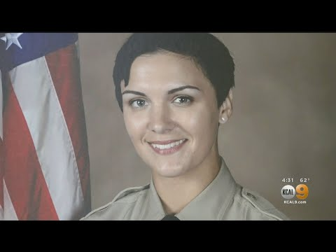 LA County Sheriff's Deputy Palanca Still Fighting For Her Life