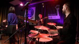 Kozma Orsi Quartet:Leftover