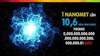 #116 Vũ Trụ #17: Tóm Tắt Lịch Sử 13.800.000.000 Năm Của Vũ Trụ 🔥🔥🔥