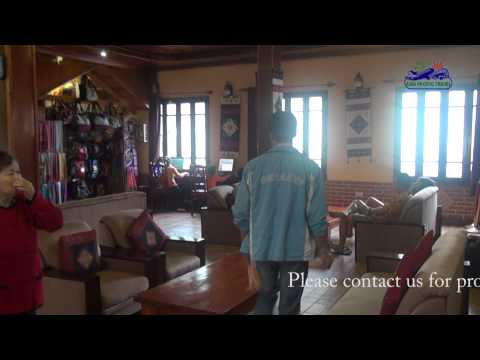 Hioliday Sapa Hotel - Asia Pacific Travel VietNam