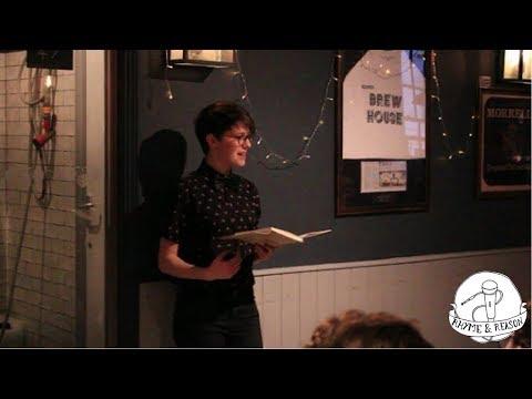 Erin Hosegood | Rhyme and Reason | April 25