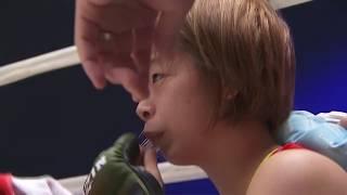Fighter's REAL 浅倉カンナ