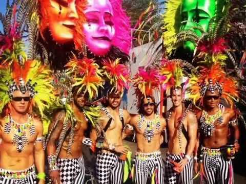 Antigua And Barbuda history by Shahab Wali
