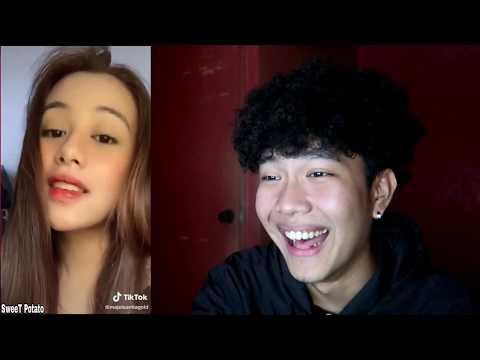 BANYO QUEEN REACTION VIDEO (JOSHUA JOSHUA SIGE PA SIGE PA)