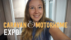 Covi Caravan, Motorhome & Outdoor Supershow | ASB Showgrounds, New Zealand