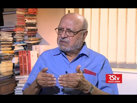 To The Point with Shyam Benegal