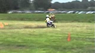 Jeffrey Buis polini x5 fore race vtbm 05 06 11 Snelrewaard