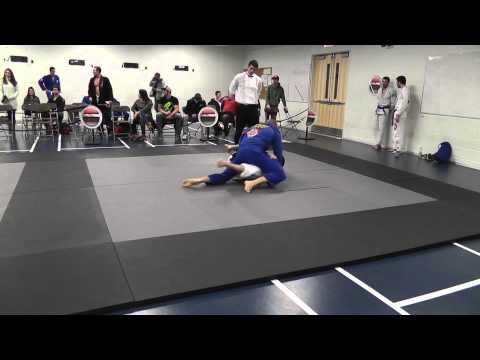 Bruce Miano vs Brad Sullivan  Blue  Bleue 170 Round Robin