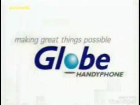 2002 Globe Handyphone TVC Feat. Jake Cuenca