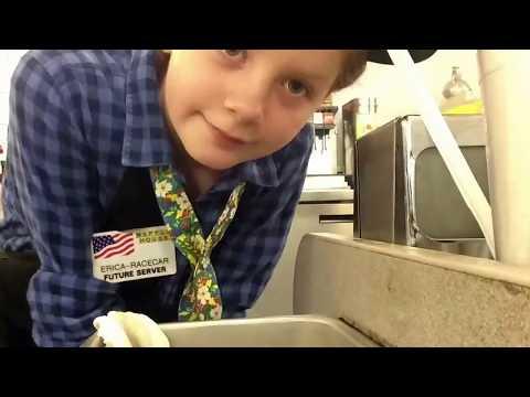 My Waffle House experience | Erica Nash
