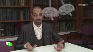 Wie funktioniert Hypnose ? Adam Nassors White Room Technik im Test
