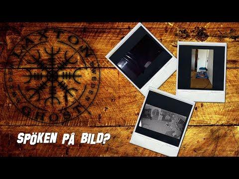 Spöken På Bild - Del 1 - Barnleksak spelar av sig själv- LaxTon Spökjägare