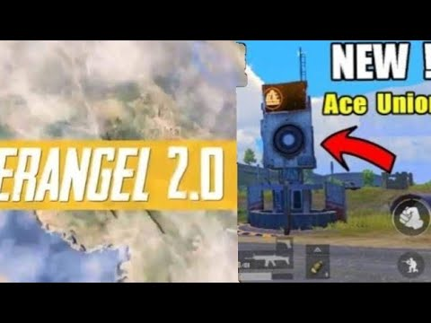 Download Gameplay of mobile Erangel 2.0 and ace Union 11,7 kills