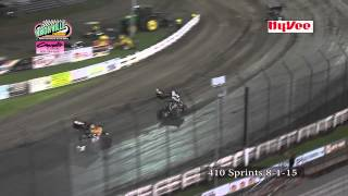 Knoxville Raceway | 410 Sprint Cars