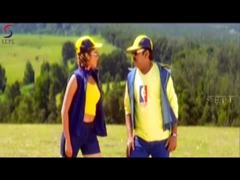 Kadhal Araro From Movie Narasimma