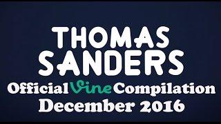 December Vine Compilation 2016   Thomas Sanders