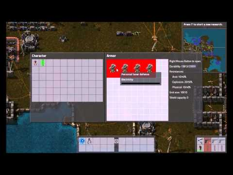Factorio Beginner S Guide 14 Purple Science Explosiv