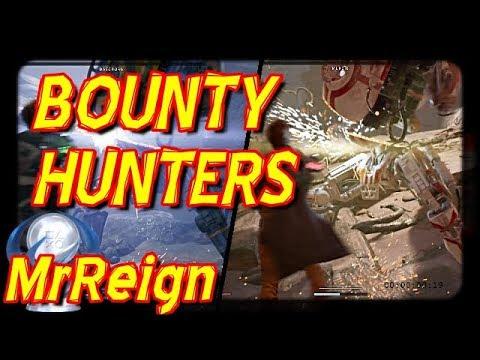Jedi Fallen Order - Bounty Spawn Locations - Mich Murda Bad Protocol Reviktor J-DH3 Bing Atticus |