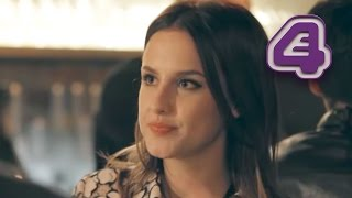 Awkward Bad Chat | Made In Chelsea