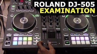 Roland DJ 505 | First Look w/ OP!