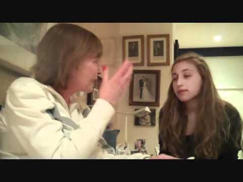 Marta Gutmann: A Holocaust Survivor Story (Part 1)