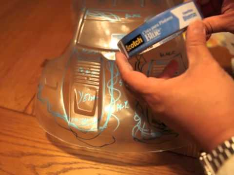 How To Airbrush Your Rc Car Part 6 Planning The Design