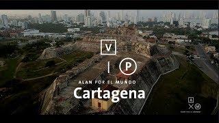 Cartagena VIP   Alan por el mundo Colombia #16