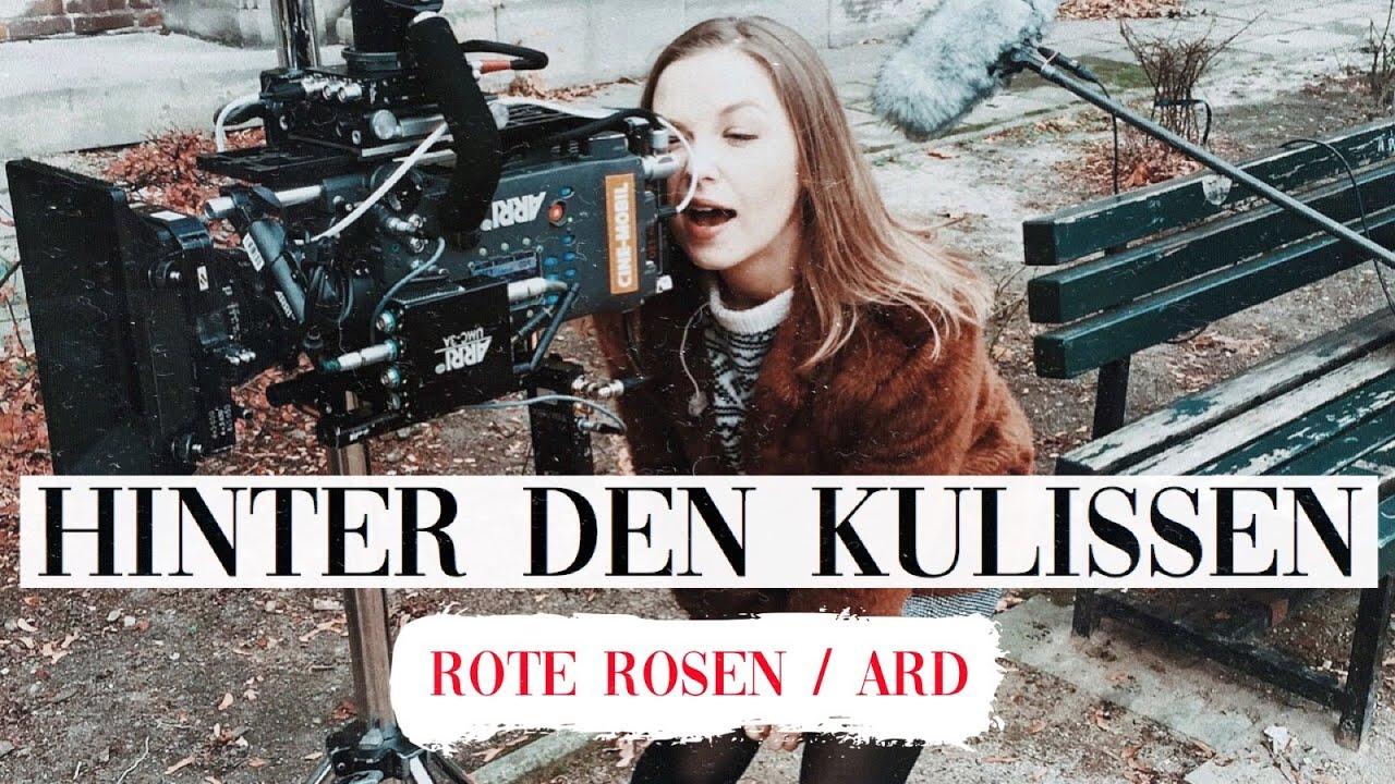 Rote Rosen Fernsehserie