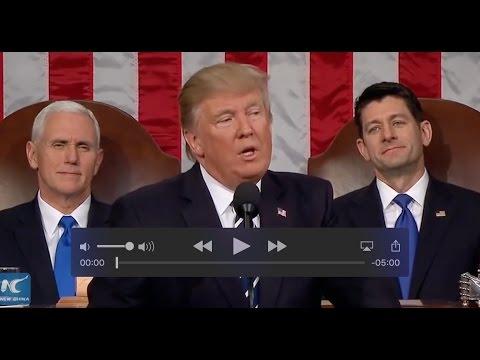 U.S. Transportation Sec. on Trump's infrastructure plan
