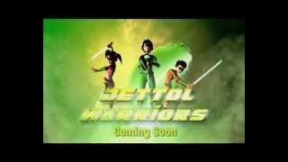 Dettol Warriors - Promo