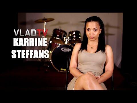 Karrine Steffans On Dating Celebs: