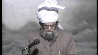 Urdu Dars Malfoozat #434, So Said Hazrat Mirza Ghulam Ahmad Qadiani(as), Islam Ahmadiyya