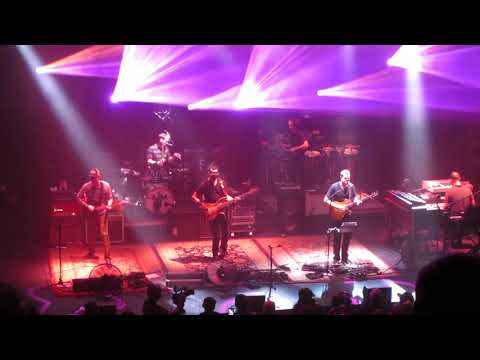 Umphrey's McGee- Whistle Kids 1/25/18 @ College Street Music Hall New Haven, CT