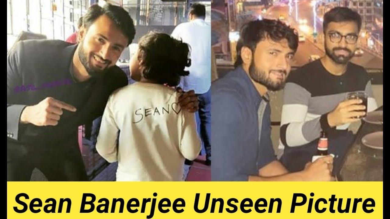 Sean Banerjee Unseen Picture | Rupoli Porda | Pallabi Dey | Sean Banerjee |