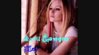 Avril Lavigne Hot lyrics + download
