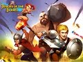 Heroes of the Banner - Browser Game - Tower Defense