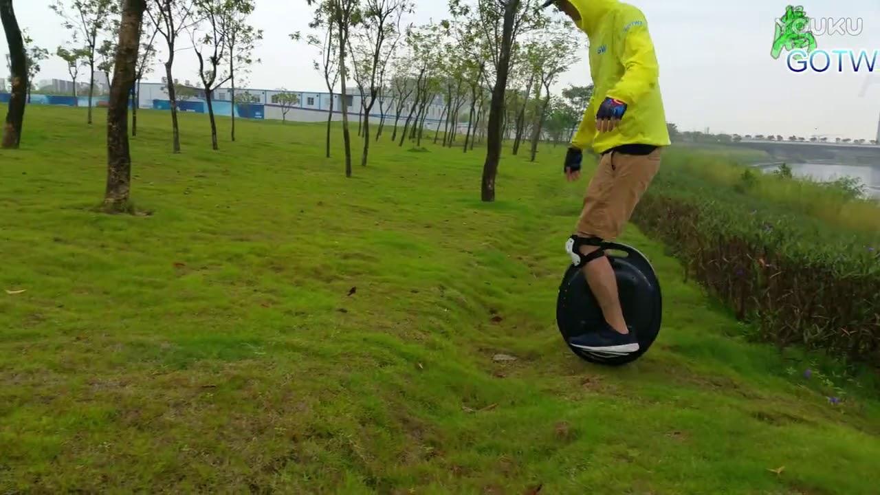 is the gotway tesla waterproof - Gotway - Electric Unicycle Forum
